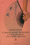 ABANICO DE LADY WINDERMERE