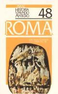 AKAL H.MUNDO ANTIGUO N.13 ROMA.LOS JULIO-CLAUDIOS Y LA CRISIS DEL 68