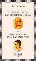 LOS CABALLEROS PREFIEREN RUBIAS 86