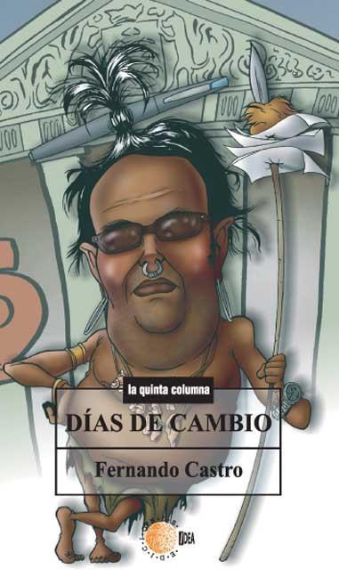 DÍAS DE CAMBIO : BLOG DE UN NEGRO DE GABINETE