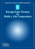 ENERGÍA SOLAR TÉRMICA DE MEDIA Y ALTA TEMPERATURA