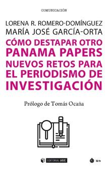 COMO DESPERTAR OTRO PANAMA PAPERS NUEVOS RETOS PARA EL PERI
