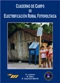 CUADERNO DE CAMPO DE ELECTRIFICACIÓN RURAL FOTOVOLTÁICA