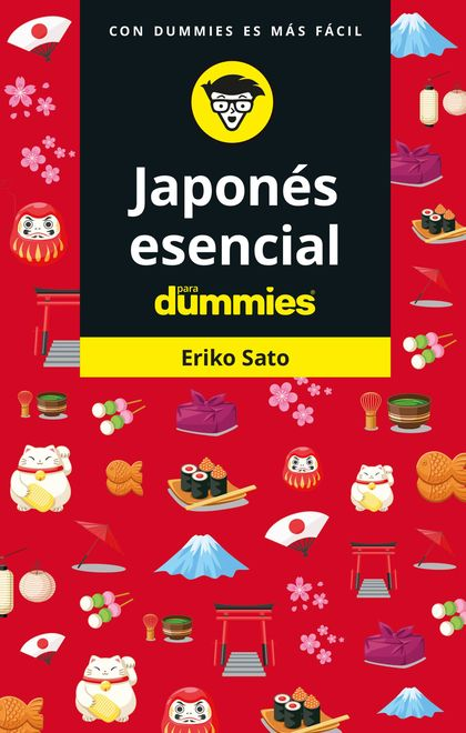 JAPONÉS ESENCIAL PARA DUMMIES.