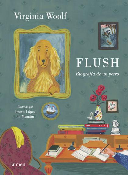 FLUSH.