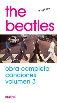 THE BEATLES CANCIONES III