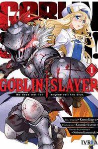GOBLIN SLAYER 01