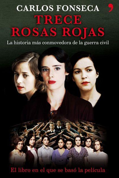 TRECES ROSAS ROJAS.