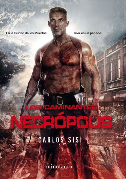 LOS CAMINANTES NECRÓPOLIS Nº2.