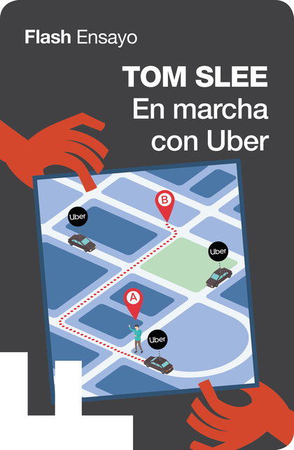 EN MARCHA CON UBER. ON THE MOVE WITH UBER