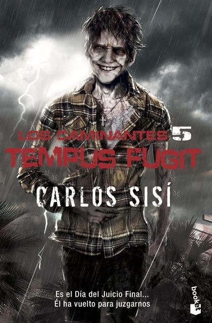LOS CAMINANTES: TEMPUS FUGIT.