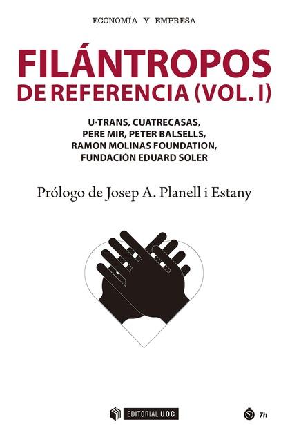 FILÁNTROPOS DE REFERENCIA (VOL.I)