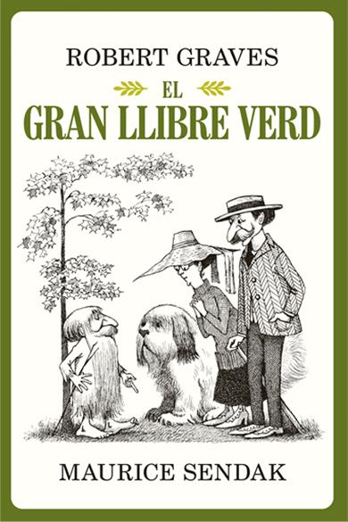 EL GRAN LLIBRE VERD.
