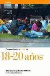 COMPRENDIENDO A TU HIJO DE 18-20 AÑOS