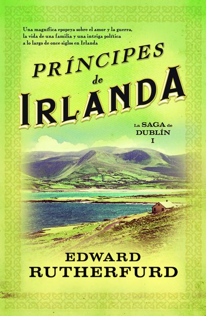 PRÍNCIPES DE IRLANDA.