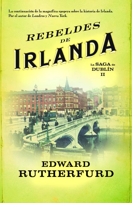 REBELDES DE IRLANDA.