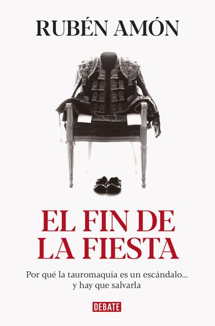 EL FIN DE LA FIESTA.