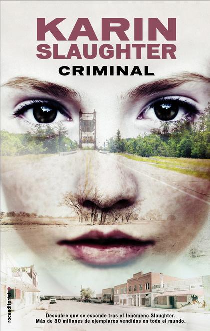 CRIMINAL.