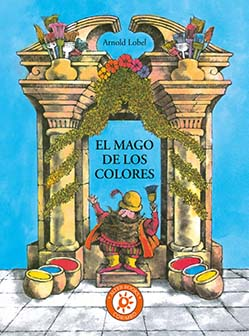 EL MAGO DE LOOS COLORES.