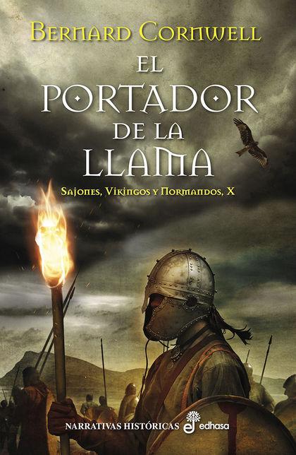 EL PORTADOR DE LA LLAMA.