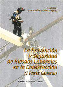 LA PREVENCIÓN Y SEGURIDAD DE RIESGOS LABORALES EN LA CONSTRUCCIÓN (I PARTE GENER