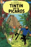 TINTIN AND THE PICAROS.