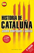 HISTORIA DE CATALUÑA.