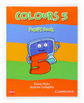 COLOURS 5ºEP ST 07