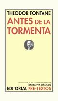 ANTES DE LA TORMENTA