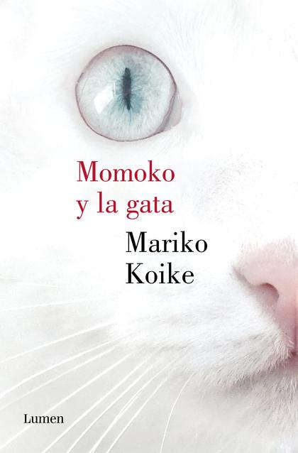 MOMOKO Y LA GATA.