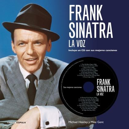 FRANK SINATRA : LA VOZ