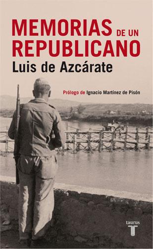 MEMORIAS DE UN REPUBLICANO