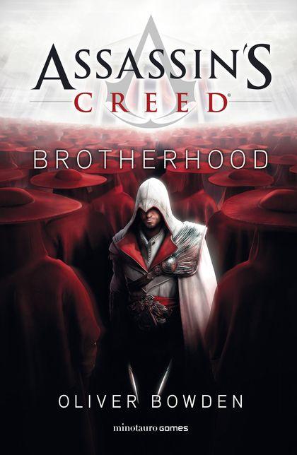 ASSASIN´S CREED. BROTHERHOOD