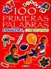100 PRIMERAS PALABRAS EN IMÁGENES