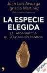 LA ESPECIE ELEGIDA.