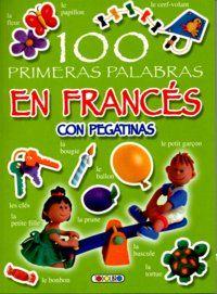 100 PRIMERAS PALABRAS EN FRANCÉS