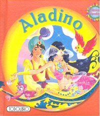 ALADINO : CLÁSICOS BLANDITOS