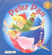 PETER PAN : CLÁSICOS BLANDITOS