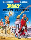 ASTÉRIX Y LOS JUEGOS OLÍMPICOS 12