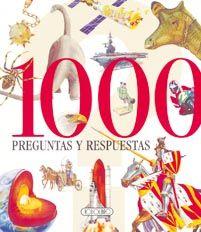 1000 PREGUNTAS Y RESPUESTAS.