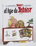 PACK ASTÉRIX: EL HIJO DE ASTÉRIX Y COMO OBÉLIX S.