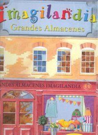 IMAGILANDIA, GRANDES ALMACENES