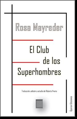 EL CLUB DE LOS SUPERHOMBRES.