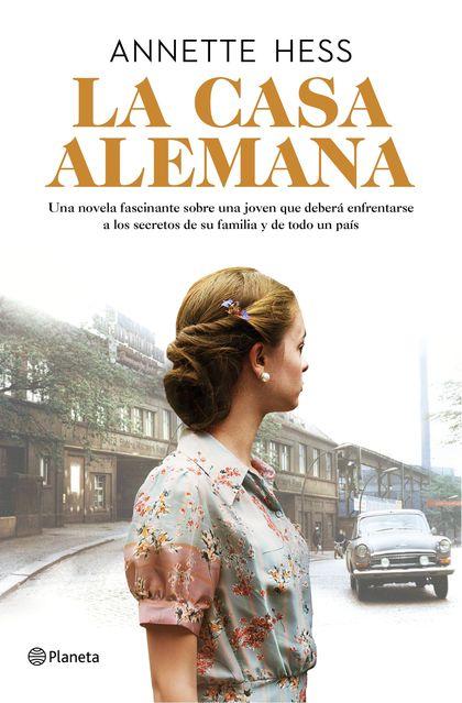 LA CASA ALEMANA.