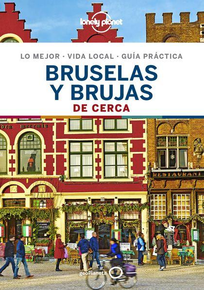 BRUSELAS Y BRUJAS DE CERCA 4.