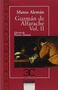 GUZMAN DE ALFARACHE VOL II.
