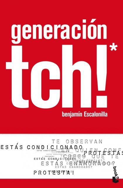GENERACIÓN TCH!.