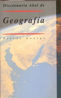 DICCIONARIO DE GEOGRAFIA