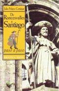 DE RONCESVALLES A SANTIAGO PASO A PASO.