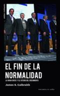 EL FIN DE LA NORMALIDAD.